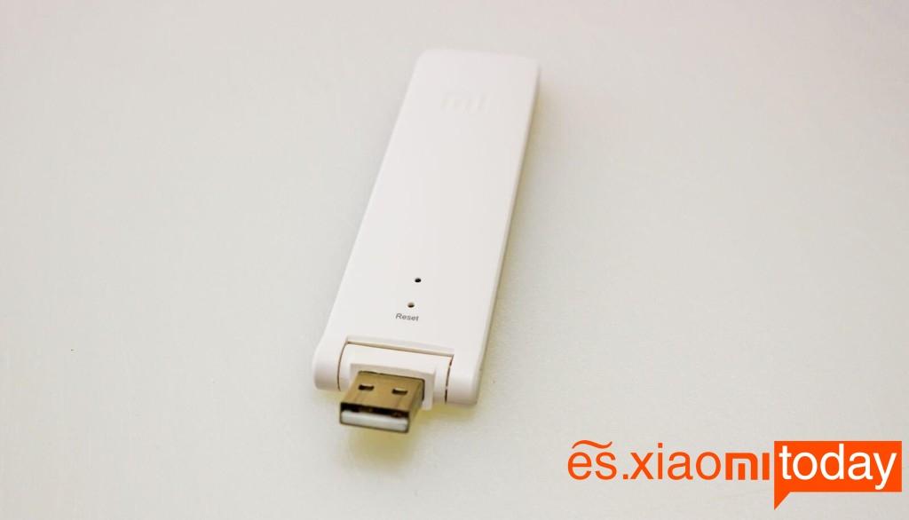Xiaomi Mi WIFI Amplifier 2 Análisis: ¿Como se usa?