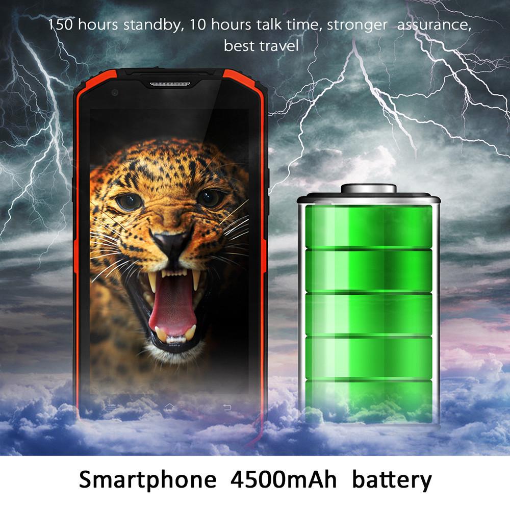 NO.1 X3 batería