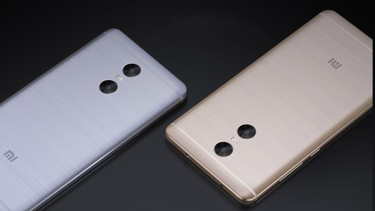 Se filtra el precio del Xiaomi Redmi Pro 2