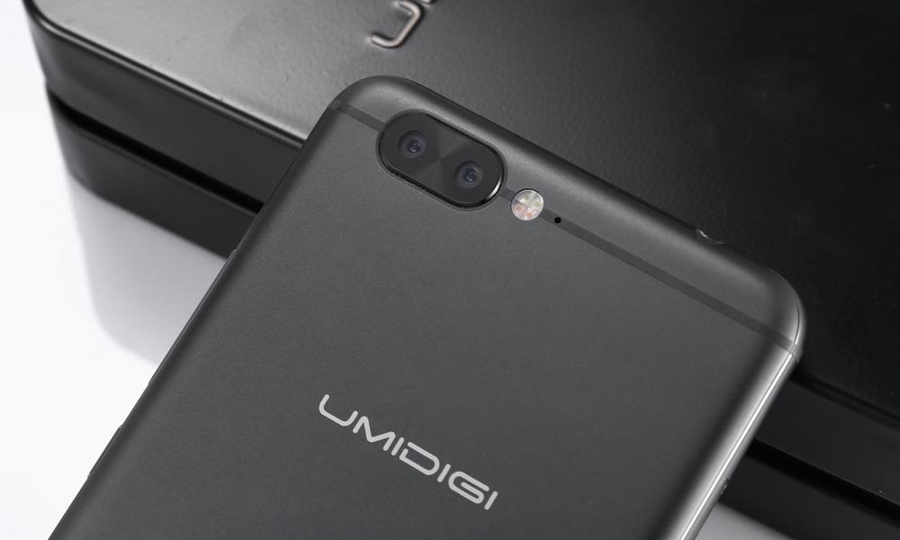 UMIDIGI Z Pro muestra2