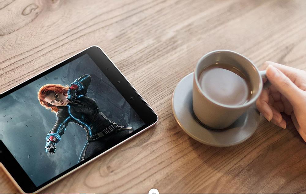 Xiaomi Mi Pad 3 características