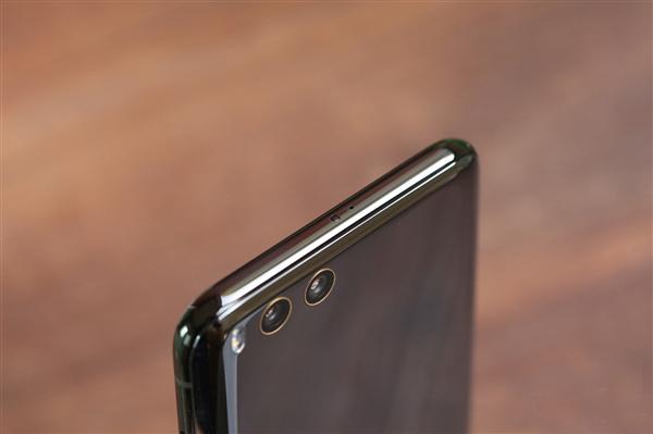 El Xiaomi Mi6 Plus está muy cerca