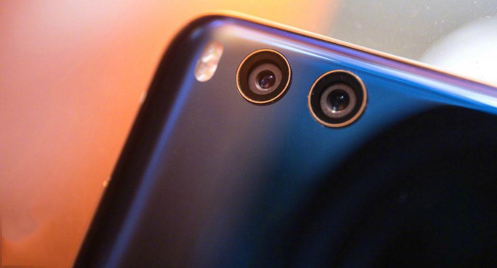 Xiaomi Mi6 Vs Samsung Galaxy S8 - comparación fotográfica 1