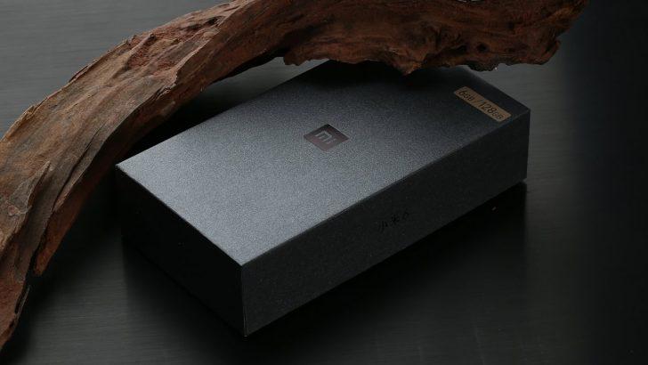 Xiaomi Mi6 cerámica destacada