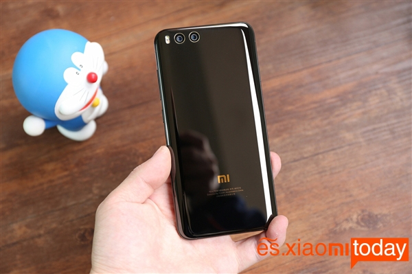 Xiaomi Mi6 paquete 05