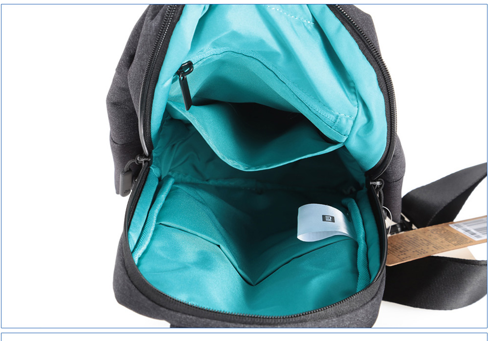Xiaomi Sling Bag 2