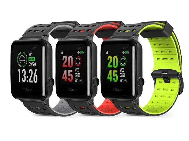 Xiaomi WeLoop Hey3S, Xiaomi anuncia un nuevo Smartwatch deportivo con GPS