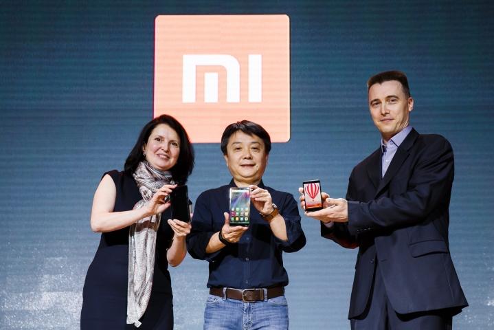 Xiaomi llega de manera oficial a Rusia