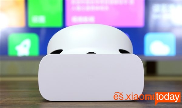 Xiaomi VR diseño 2