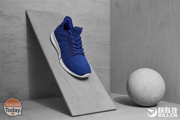 Nuevo calzado Inteligente Home Sports Shoes de Xiaomi: Moda y Elegancia
