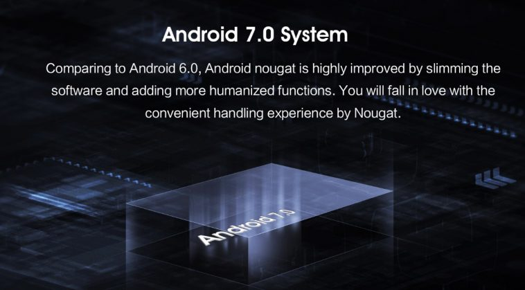 Android Nugat 7.0