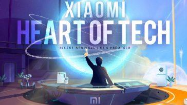 Gearbest Xiaomi destacada