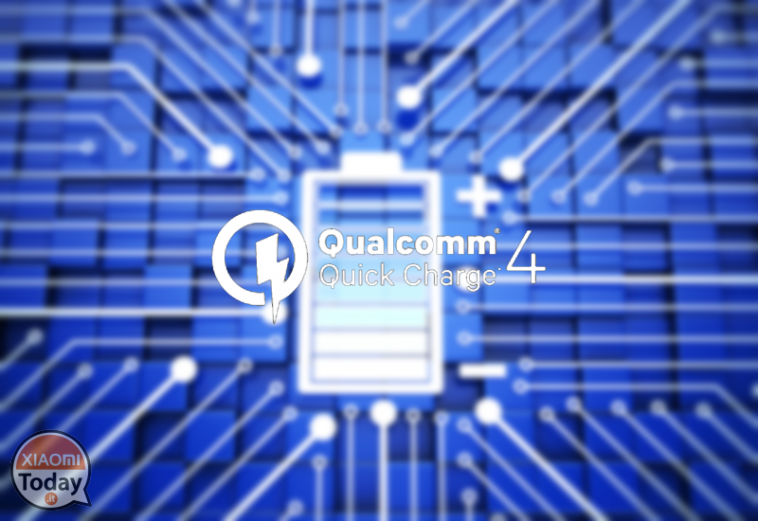 Qualcomm QC 4.0