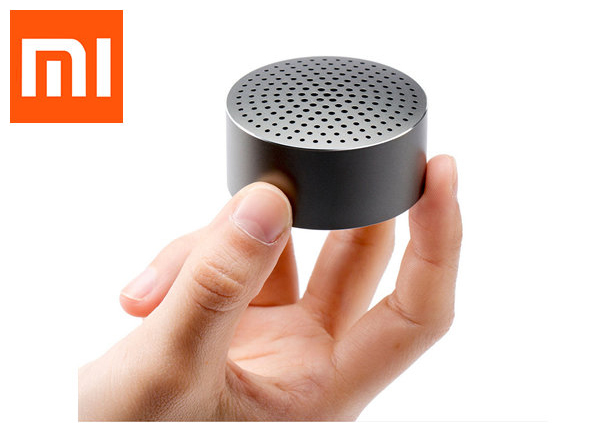 Xiaomi Mini Bluetooth Speaker muestra01