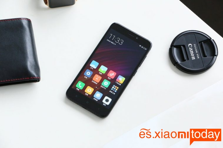 Xiaomi Redmi 4X conclusionn