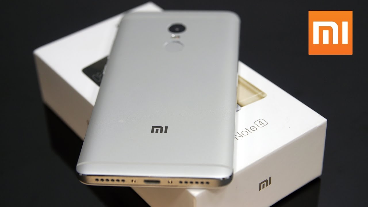Xiaomi Redmi Note 4 destacada 1
