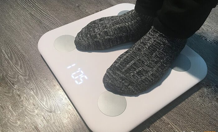 Xiaomi Smart Weight Scale LCD
