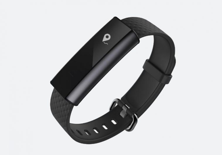 Xiaomi Amazfit Smartband destacada