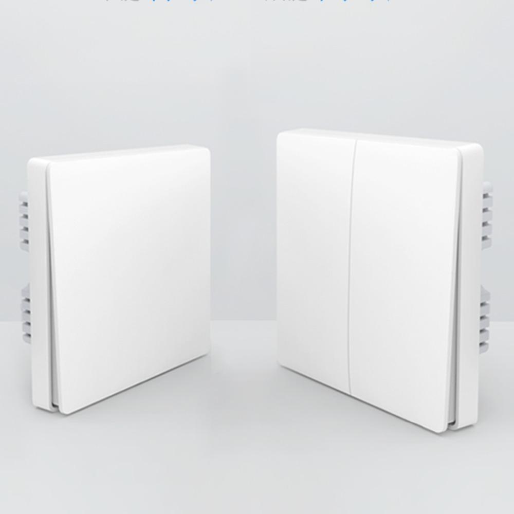 Xiaomi Aqara control de luz