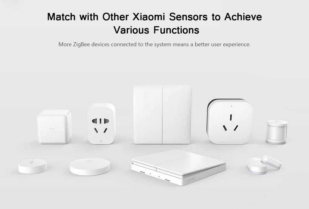 Xiaomi Aqara destacada