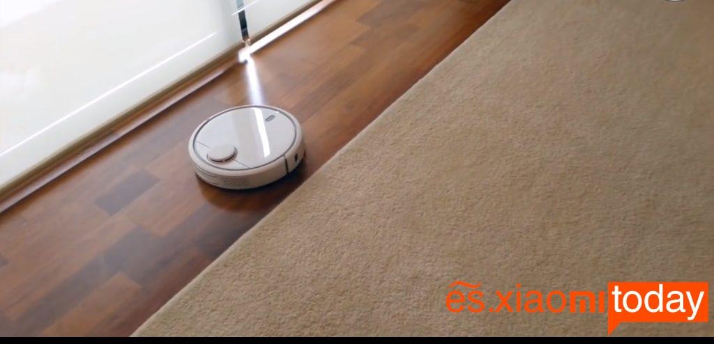Xiaomi Mi Robot Vacumm