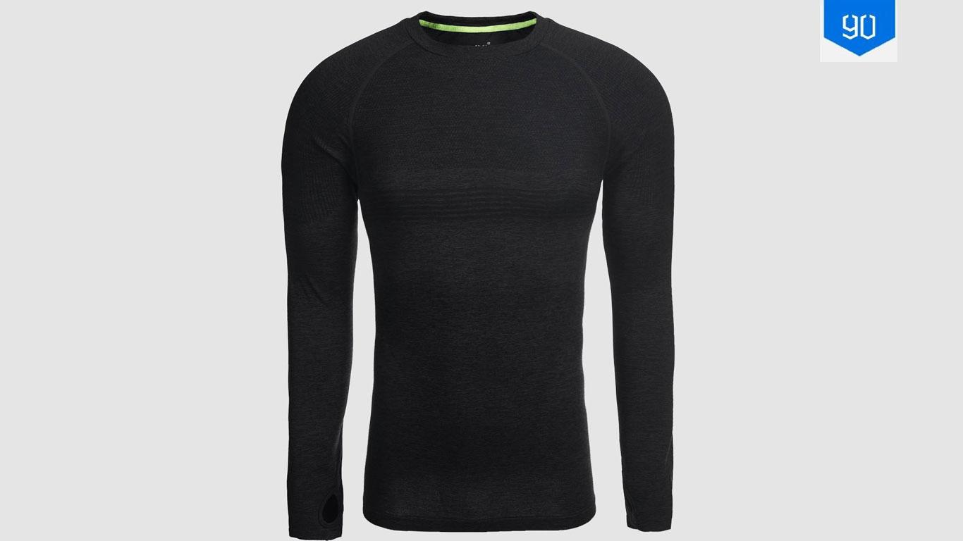Xiaomi anuncia la camiseta deportiva 90 Minutes de Xiaomi
