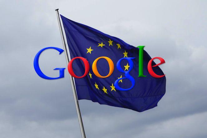 Google Unión Europea