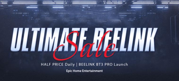 Beelink GT1 Ultimate desta