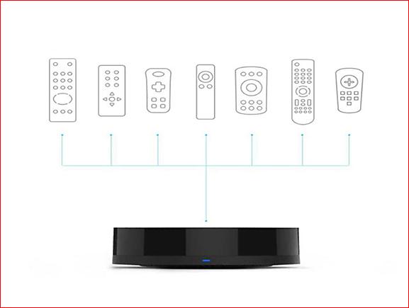 Control Remoto Inteligente Xiaomi Mi Universal