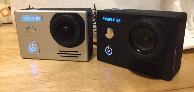 Hawkeye Firefly 8S destacada