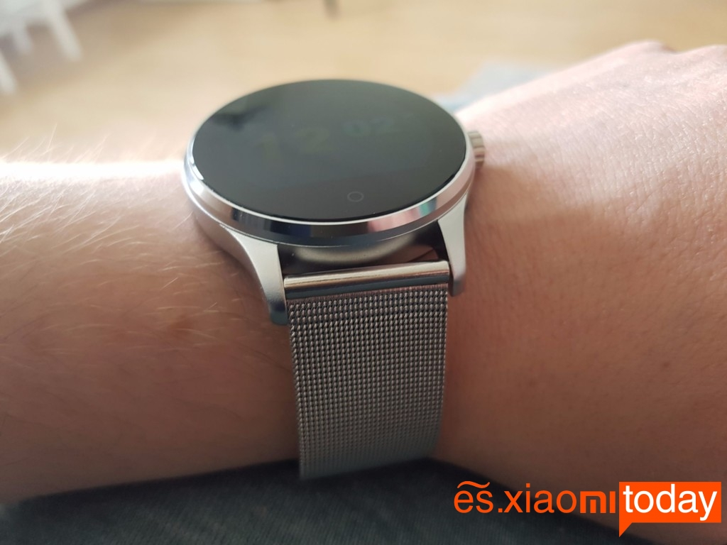 K88H Smartwatch Diseño 5