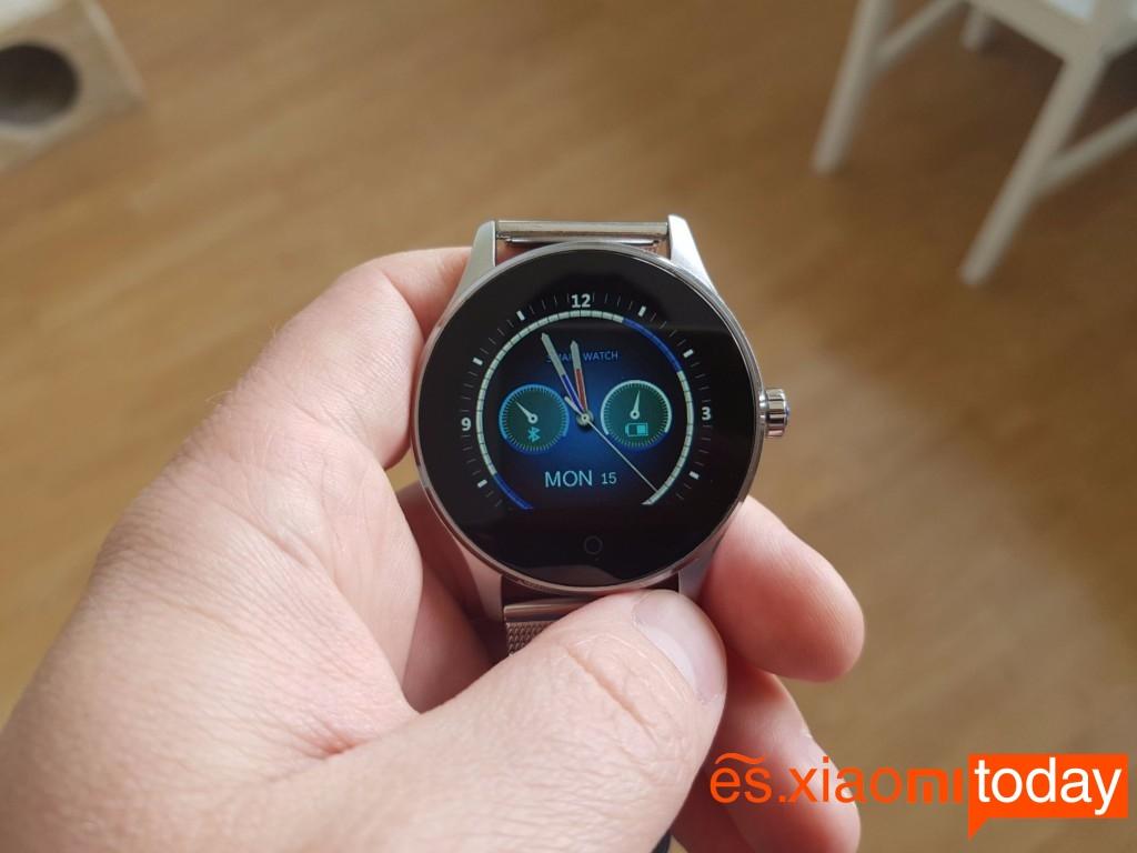 K88H Smartwatch Destacada