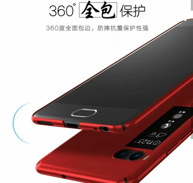 Meizu Pro 7 audio 360