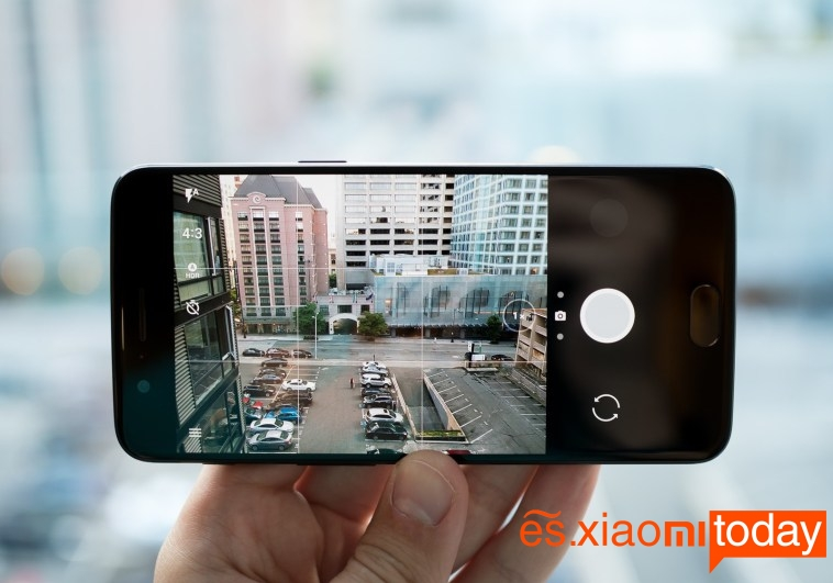 OnePlus 5 en oferta gracias a Geekbuying