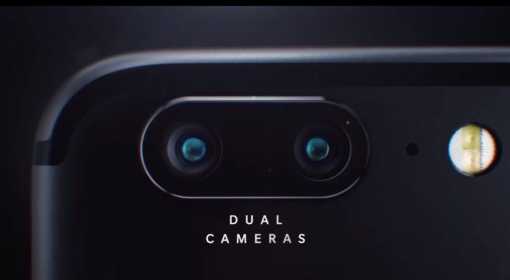 OnePlus 5 VS Xiaomi Mi 6 cámara