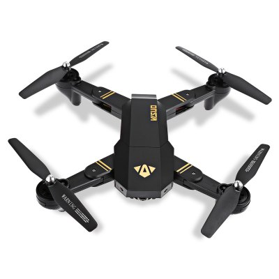 TIANQU XS809W RC Quadcopter - RTF diseño