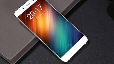 Ulefone S8 Destacada