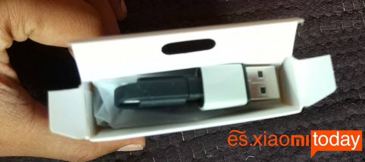 Xiaomi Mi Bluetooth headset paquete 5