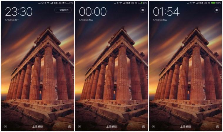 Xiaomi Mi MAX 2 Batería