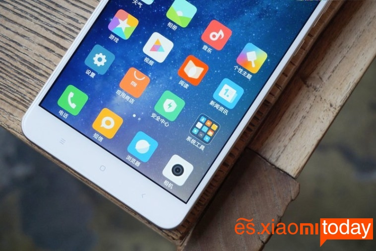 Xiaomi Mi MAX 2 conclusiones