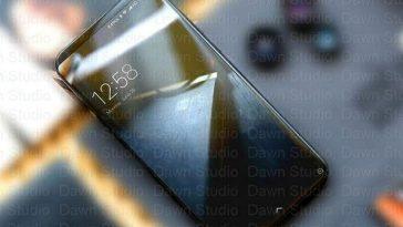 Xiaomi Mi Note 3, salen rumores sobre un lanzamiento en Agosto