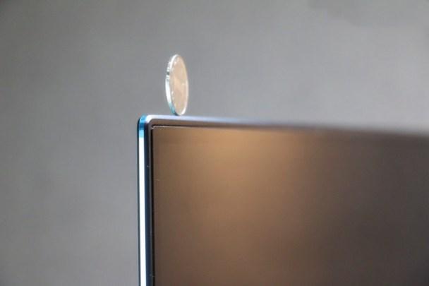 Xiaomi Mi TV 4 diseño