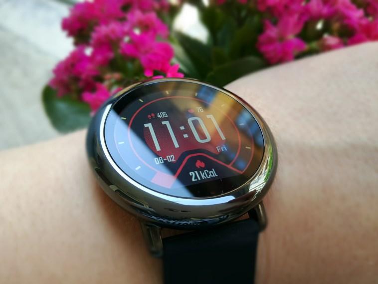 Xiaomi Amazfit Smartwatch primera impresión
