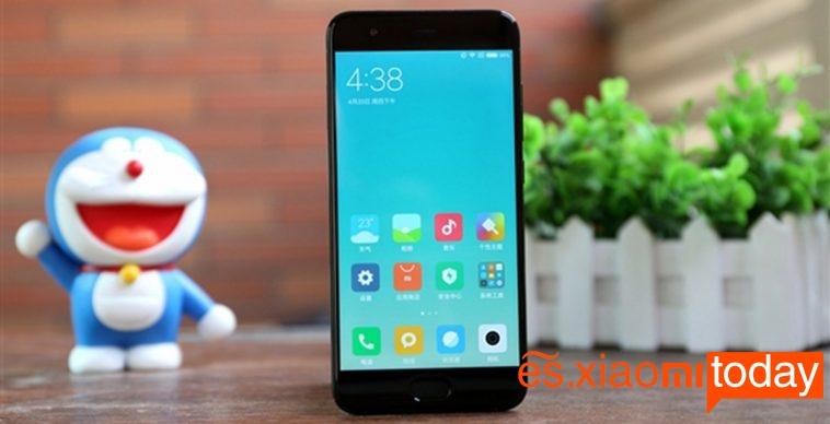 Xiaomi Mi 6 destacada