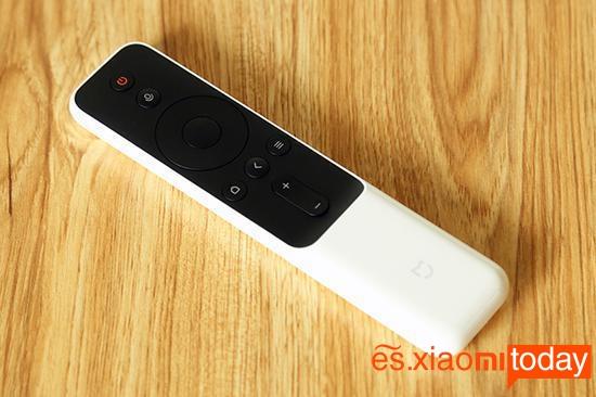 Xiaomi Mi Laser Projector control remoto