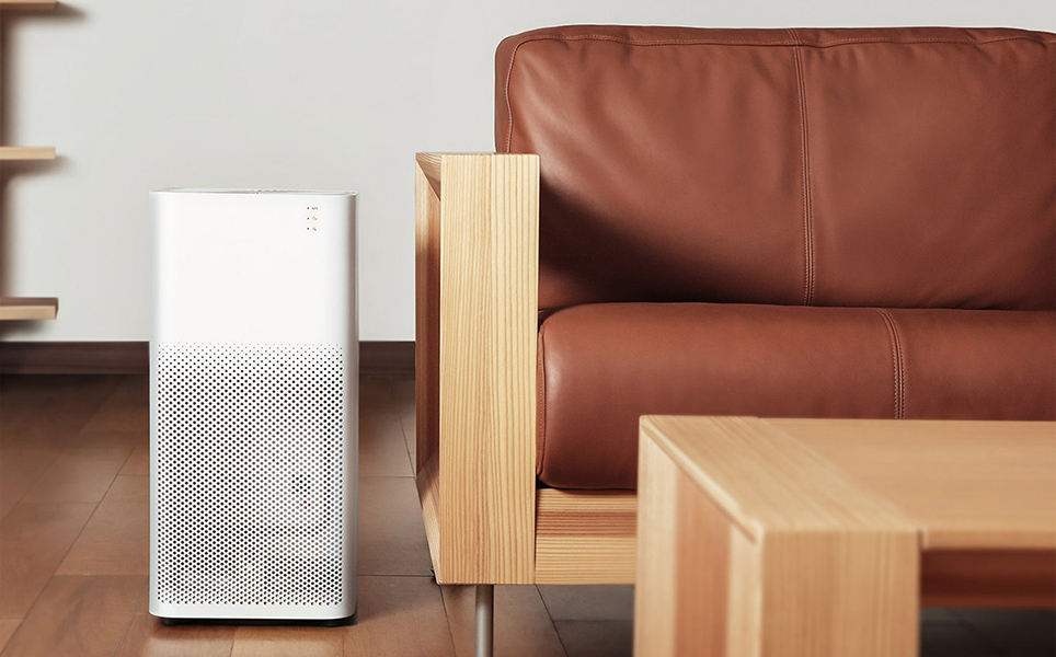 Xiaomi Smart Mi Air Purifier destacada