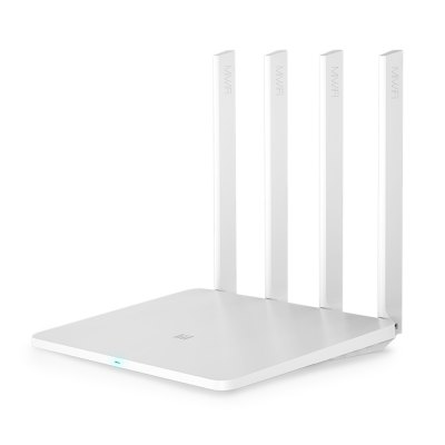 Xiaomi WiFi Router 3G diseño