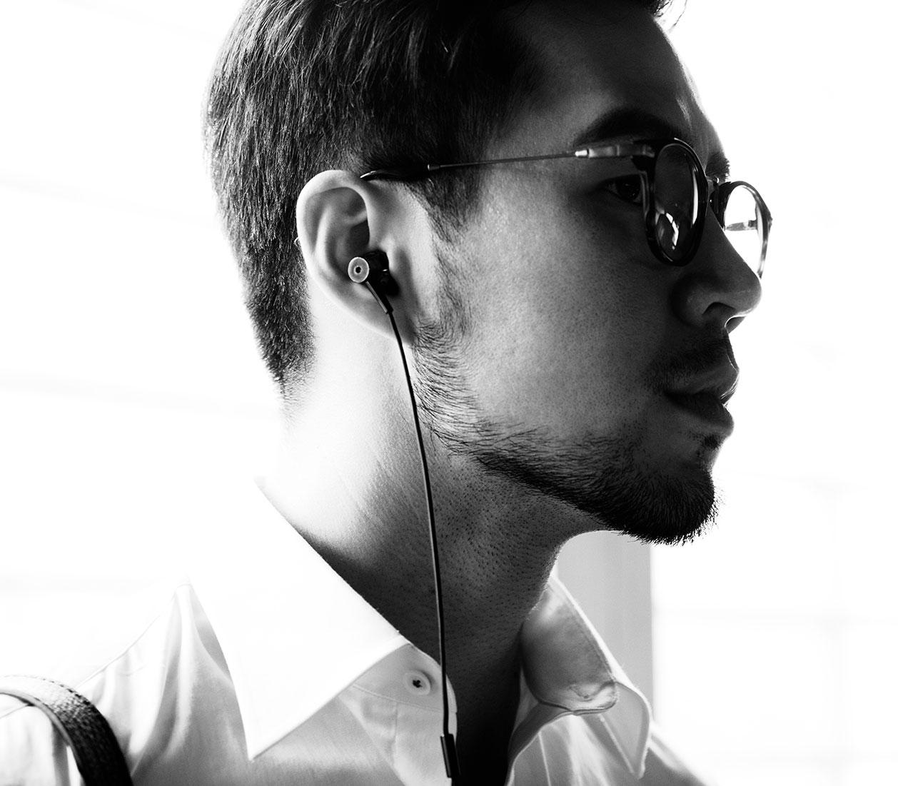 Audífonos Xiaomi con cancelación de ruido