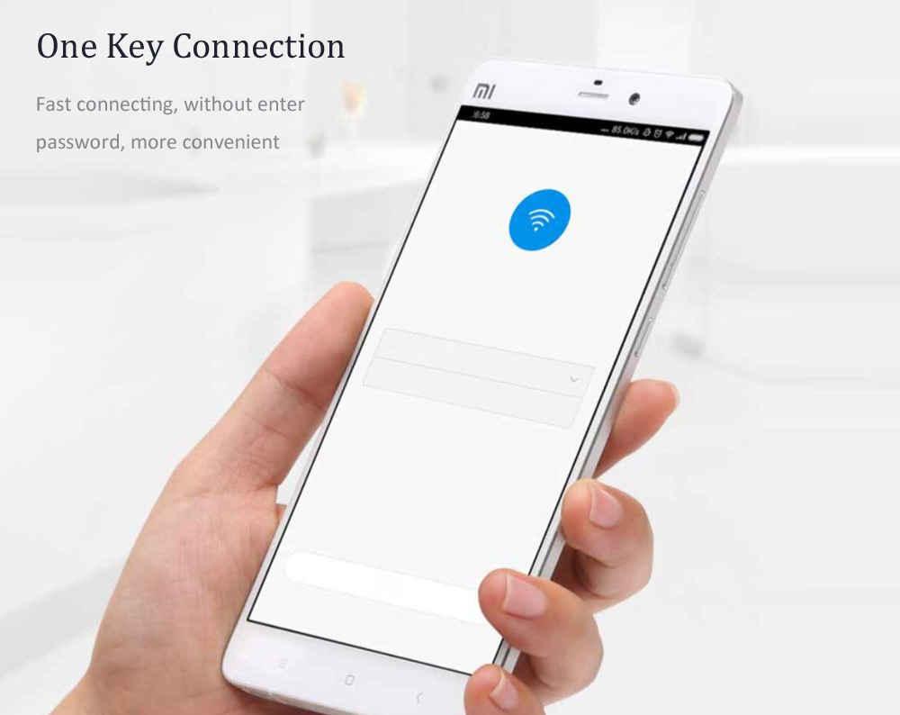 Xiaomi Tira de Alimentación Wifi