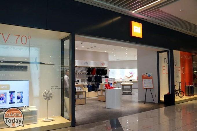Xiaomi tienda 2